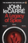A Legacy of Spies - eBook