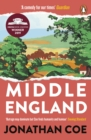 Middle England : Winner of the Costa Novel Award 2019 - eBook