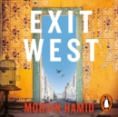 Exit West : Shortlisted for the Man Booker Prize 2017 - eAudiobook