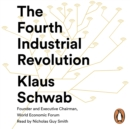 The Fourth Industrial Revolution - eAudiobook