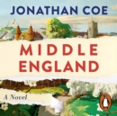 Middle England - eAudiobook