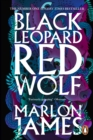 Black Leopard, Red Wolf : Dark Star Trilogy Book 1 - Book