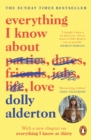 Everything I Know About Love - Book