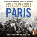 Paris After the Liberation : 1944 - 1949 - eAudiobook