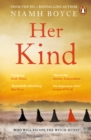 Her Kind : The gripping story of Ireland's first witch hunt - Book