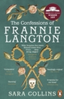 The Confessions of Frannie Langton : 'A dazzling page-turner' (Emma Donoghue) - eBook