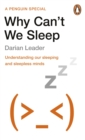 Why Can't We Sleep? - eBook
