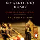 My Seditious Heart - eAudiobook
