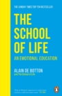 The School of Life : An Emotional Education -  It s an amazing book  Chris Evans - eBook