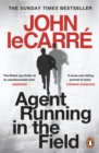 Agent Running in the Field - eBook