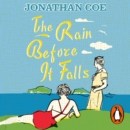 The Rain Before it Falls - eAudiobook