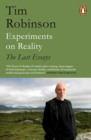 Experiments on Reality : The Last Essays - Book