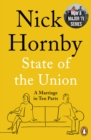 State of the Union : A Marriage in Ten Parts - Book