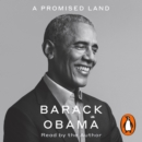 A Promised Land - Book