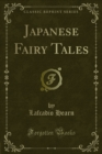 Japanese Fairy Tales - eBook