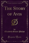 The Story of Avis - eBook