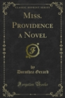 Miss. Providence a Novel - eBook