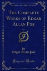 The Complete Works of Edgar Allan Poe - eBook