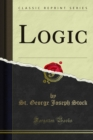Logic - eBook
