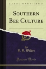 Southern Bee Culture - eBook