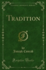 Tradition - eBook