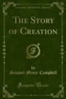 The Story of Creation - eBook