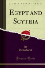 Egypt and Scythia - eBook