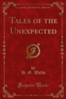 Tales of the Unexpected - eBook