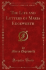 The Life and Letters of Maria Edgeworth - eBook
