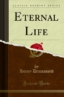 Eternal Life - eBook