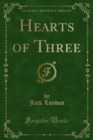 Hearts of Three - eBook