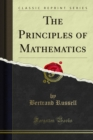 The Principles of Mathematics - eBook