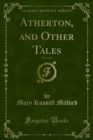 Atherton, and Other Tales - eBook