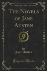 The Novels of Jane Austen - eBook