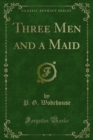 Three Men and a Maid - eBook