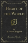 Heart of the World - eBook