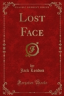 Lost Face - eBook