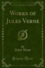 Works of Jules Verne - eBook