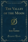 The Valley of the Moon - eBook