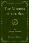 The Mirror of the Sea - eBook