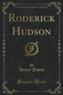 Roderick Hudson - eBook