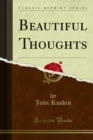 Beautiful Thoughts - eBook