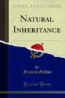 Natural Inheritance - eBook