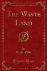 The Waste Land - eBook