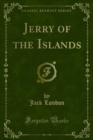 Jerry of the Islands - eBook