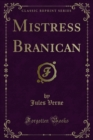 Mistress Branican - eBook