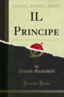 IL Principe - eBook