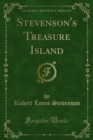 Stevenson's Treasure Island - eBook