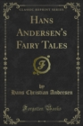 Hans Andersen's Fairy Tales - eBook