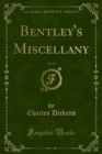 Bentley's Miscellany - eBook